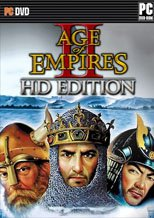 Buy Age of Empires II HD PC CD Key