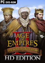 Buy Age of Empires II HD The African Kingdoms DLC pc cd key for Steam