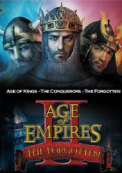 Buy Cheap Age of Empires II HD: The Forgotten PC CD Key