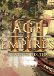 Buy Age of Empires III: Definitive Edition PC CD Key