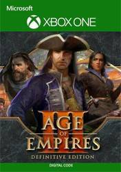 Buy Cheap Age of Empires III: Definitive Edition XBOX ONE CD Key
