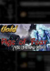 Buy Cheap Age of Fear: The Undead King GOLD PC CD Key