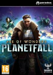 Buy Cheap Age of Wonders: Planetfall PC CD Key