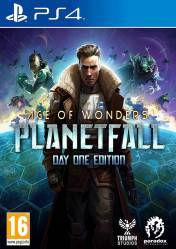 Buy Cheap Age of Wonders: Planetfall PS4 CD Key