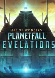 Buy Cheap Age of Wonders: Planetfall Revelations PC CD Key