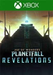 Buy Cheap Age of Wonders: Planetfall Revelations XBOX ONE CD Key