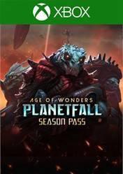 Buy Cheap Age of Wonders Planetfall Season Pass XBOX ONE CD Key