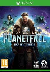 Buy Age of Wonders: Planetfall XBOX ONE CD Key