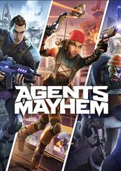 Buy Cheap Agents of Mayhem PC CD Key
