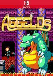 Buy Cheap Aggelos NINTENDO SWITCH CD Key