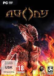 Buy Agony pc cd key for Steam