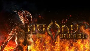 Agony Unrated will launch on October 31st