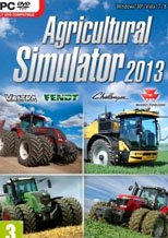 Buy Cheap Agricultural Simulator 2013 PC CD Key