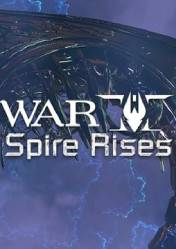 Buy AI War 2: The Spire Rises pc cd key for Steam