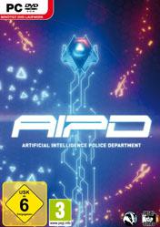Buy Cheap AIPD Artificial Intelligence Police Department PC CD Key