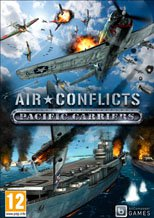 Buy Cheap Air Conflicts Pacific Carriers PC CD Key