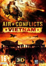 Buy Cheap Air Conflicts: Vietnam PC CD Key