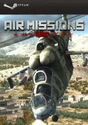 Buy Cheap Air Missions: HIND PC CD Key