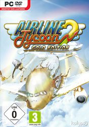 Buy Cheap Airline Tycoon 2 Gold Edition PC CD Key