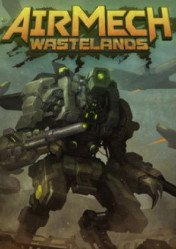 Buy Cheap AirMech Wastelands PC CD Key