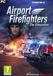 Buy Cheap Airport Firefighters: The Simulation PC CD Key
