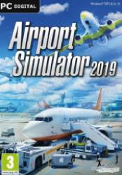 Buy Cheap Airport Simulator 2019 PC CD Key