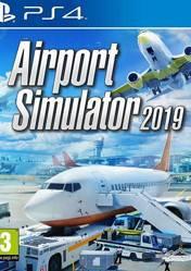 Buy Cheap Airport Simulator 2019 PS4 CD Key