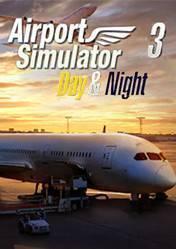 Buy Cheap Airport Simulator 3 Day & Night PC CD Key