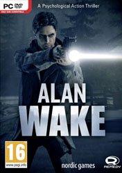Buy Cheap Alan Wake PC CD Key