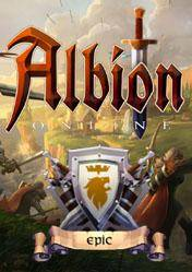 Buy Albion Online Epic Founders Pack pc cd key