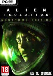 Buy Alien Isolation: Nostromo Edition PC CD Key