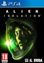 Buy Alien Isolation PS4