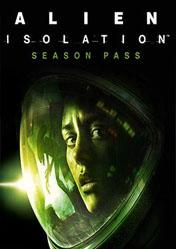 Buy Alien Isolation Season Pass pc cd key for Steam