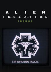 Buy Alien Isolation Trauma DLC pc cd key for Steam