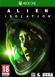 Buy Alien Isolation Xbox One