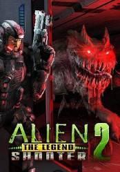 Buy Alien Shooter 2 The Legend pc cd key for Steam