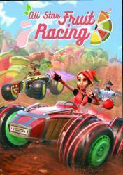 Buy All-Star Fruit Racing pc cd key for Steam