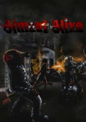 Buy Cheap Almost Alive PC CD Key