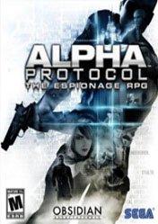Buy Cheap Alpha Protocol PC CD Key