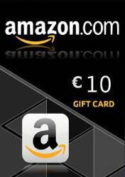 Buy Amazon Gift Card EU/UK 10 EUR pc cd key