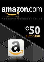 Buy Cheap Amazon Gift Card EU/UK 50 EUR PC CD Key