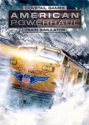 Buy Cheap American Powerhaul Train Simulator PC CD Key