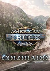 Buy Cheap American Truck Simulator Colorado PC CD Key