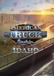 Buy Cheap American Truck Simulator Idaho PC CD Key