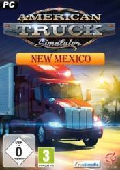 Buy American Truck Simulator: New Mexico DLC pc cd key for Steam