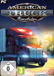 Buy American Truck Simulator PC CD Key