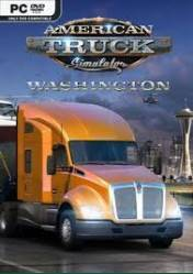 Buy Cheap American Truck Simulator Washington PC CD Key