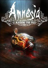 Buy Amnesia: A Machine For Pigs pc cd key for Steam