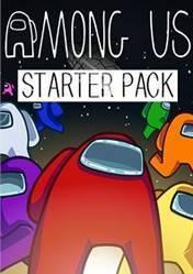 Buy Cheap Among Us Starter Pack PC CD Key