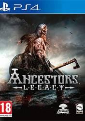 Buy Cheap Ancestors Legacy PS4 CD Key